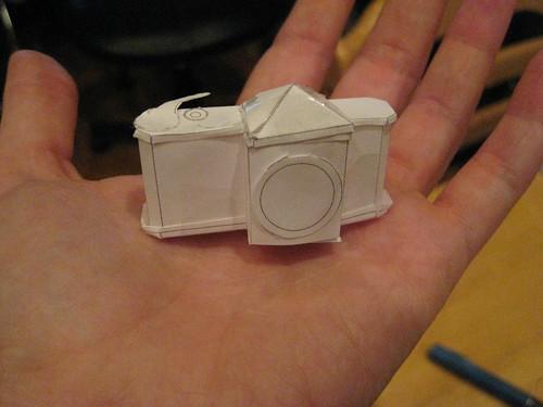 Tiny Prototype