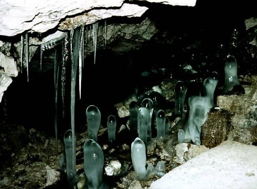 Kungur Ice Cave 7