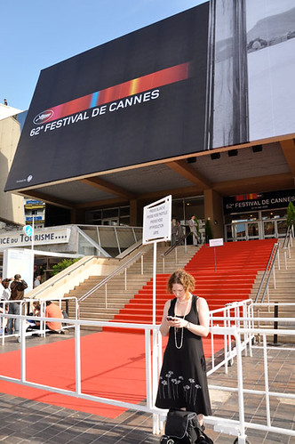 Stupid at Cannes (ish)