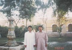Noor and Rehman Lakho in Sann (sindhiat) Tags: noor sann rehman lakho