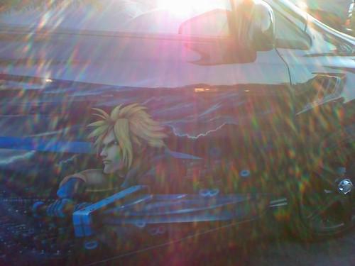random car 1