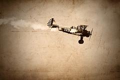 The ancient Pilot