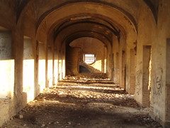 El Monasterio del Diablo (Carmona) 4147832134_abf573804f_m
