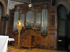 Paris Saint Georges organ (pierremarteau4) Tags: paris saint organ georges orgel coll orgue cavaille