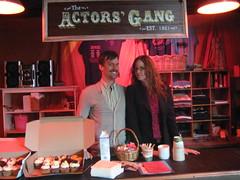 Actors Gang