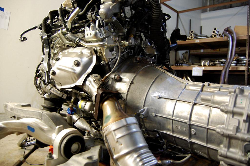Aam Competition Lou Fusz Nissan 370z Twin Turbo Build