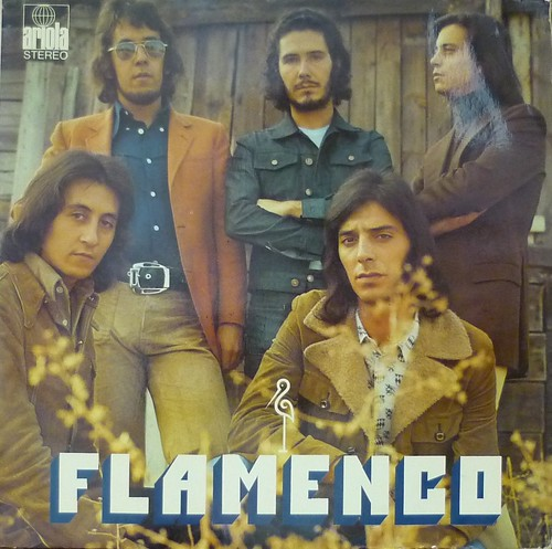 flamenco- lp
