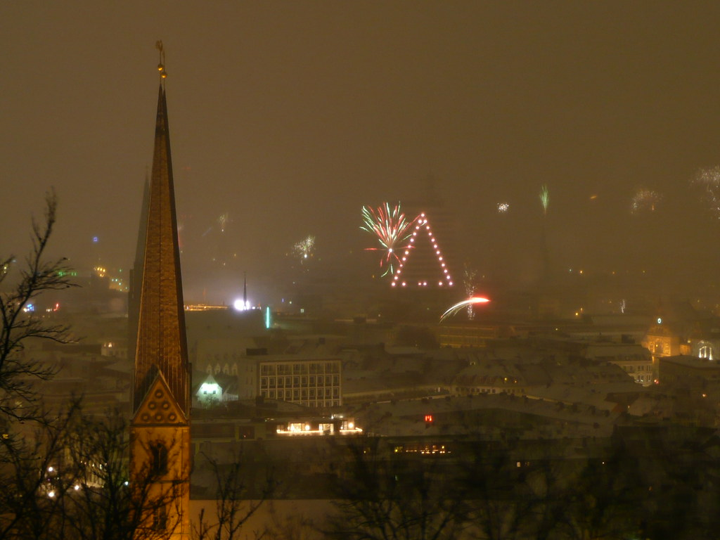 The World's Best Photos of bielefeld and silvester - Flickr