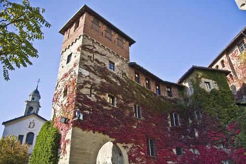 Tagliolo Castle #5