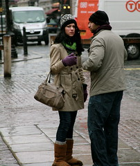 Oh Dear! , Please, give £50 to this poor and frozen photographer :-) (Pierre Mallien) Tags: street uk winter wedding england urban en snow guy london girl rain fashion canon shopping photo raw belgique britain pierre candid stage streetphotography pit londres coventgarden streetphoto mariage tnt dear pour uggs tinker tous londonist streetphotographer photoderue coolhunters rawstreet modedelarue photographederue pitvanmeeffe 5dmark2 stylehunter mallien pierremallien streetstylers designinfluencers chasseurdelook photodelarue rechercheunphotographemariage stagephotobelgique walloniestage lemeilleurphotographedemariagedebelgique