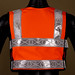 Yellowstone National Park Ranger Vest