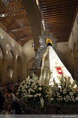 Virgen de Guadalupe (Juan de la Cruz Moreno Balboa) Tags: úbeda iglesiadestamaría