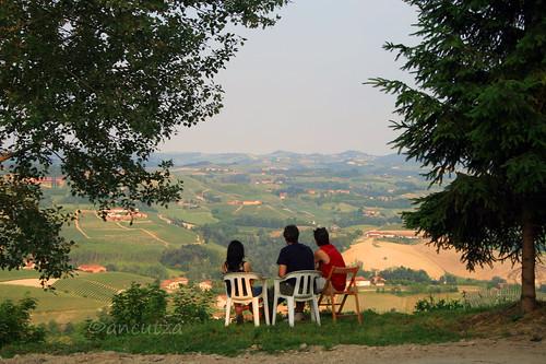 immagini collisioni festival letterario, concerti rock e incontri a novello nelle langhe piemonte italia