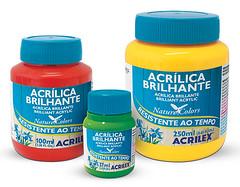 Tinta Acrílica Brilhante (Acrilex) Tags: pintura acrilex tintaacrílica