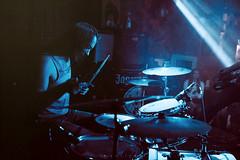 100 (ently_amina) Tags: rock rockband rockon live gig concert rocketman sgtpeppersbar
