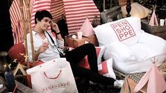 Penshoppe Capital opens in UP Town Center (17 of 20) (Rodel Flordeliz) Tags: penshoppe penshoppecapital uptownmall uptowncenter uptown penshoppecelebration tomtaus shoppingspree