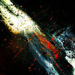 only have fun (Birgit.Riemann) Tags: • acryl acrylbild acrylbilder art kunst galarie paintings paint 2012 birgitriemann impulse mixmedia materialmix braun rot weis spachteltechnik acrylic acrylart zeitgenössische modernart leinwand canvas malerei gemälde 2017