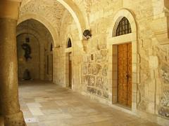 Geburtskirche (My Fee) Tags: israel bethlehem palästina navitychurch