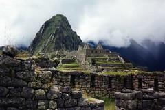 Machu Picchu 046