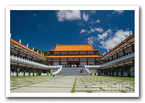 templo Zu Lai, Brasil
