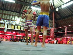 (yozo.sakaki) Tags: boy movie kid thai boxing muay