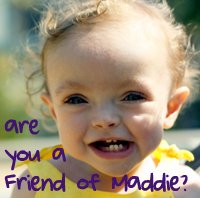 Friends of Maddie
