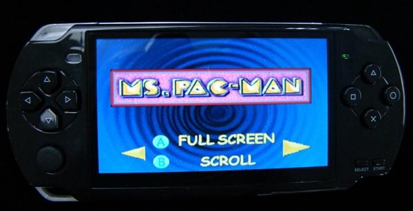 PXP-900 Una consola para Retro gamers