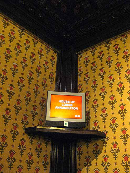 House of Lords - Wallpaper