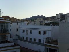 Torremolinos view