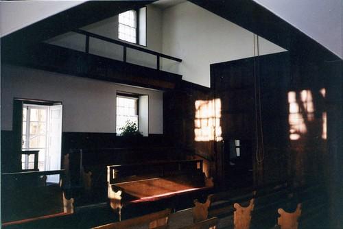 Gwynedd Interior Lezenby Architects, LLC