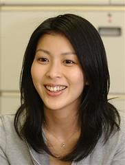 Matsu Takako 松隆子