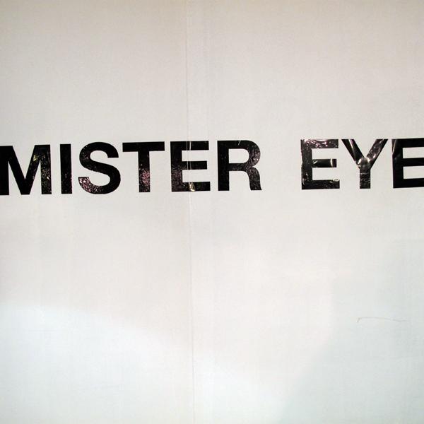 Mister Eye