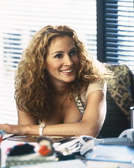 Julia Roberts in Erin Brockovich (djabonillojr.2008) Tags: film movie oscar announcement winner academyawards nominees juliaroberts nominee erinbrockovich bestactress 73rd nominations stevensoderbergh albertfinney actressinaleadingrole