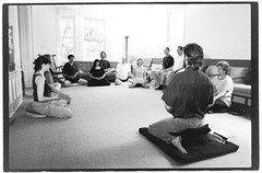 A Community for Contemplative Practice (2003)