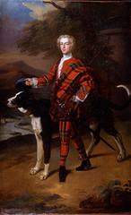 Enoch Seeman, Portrait of John Campbell 1696-1782 Lord Glenorchy, Later 3rd Earl of Breadalbane, 1720s