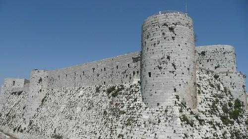 Crac de Chevelier-Hama 110