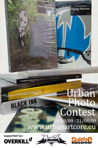 Urban Photo Contest