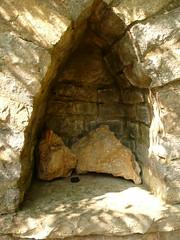 Chalice Well (ladyJake) Tags: england glastonbury somerset westcountry isleofavalon chalicewellgardens england08westcountrylondon