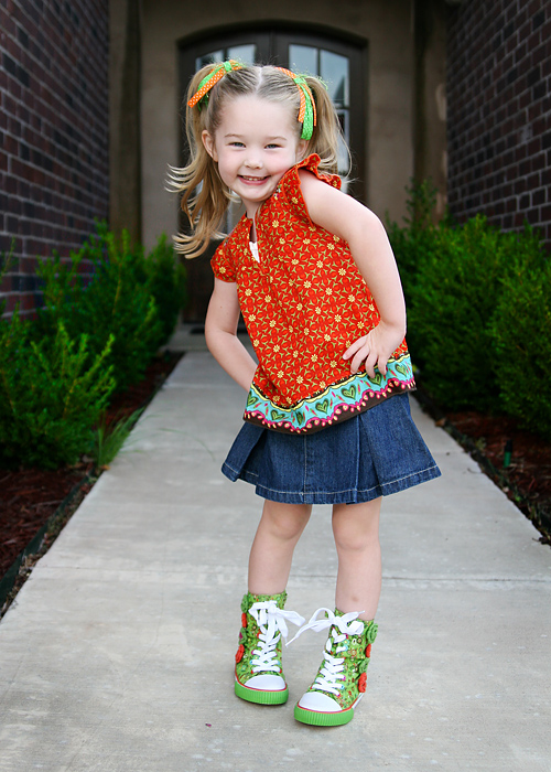 School girl!!
