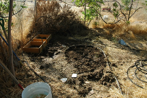 Garden Prep - Part 2