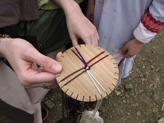 Rockingham Viking Day 075