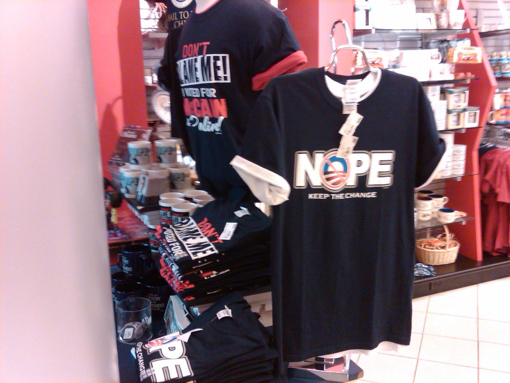 BWI Gift Store