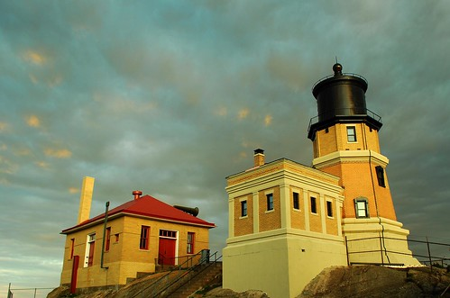 SR Lighthouse