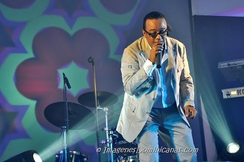 Sergio Vargas lanza nuevo disco