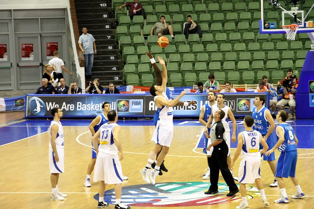 Israel 80-106 Greece