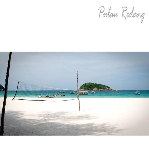 Pulau Redang :: Beach