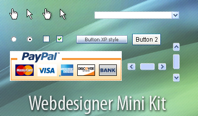 Webdesigner kit