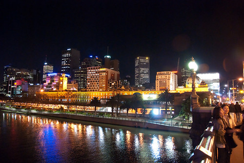 Highlights of Melbourne