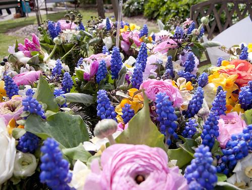 Blumin's bouquets