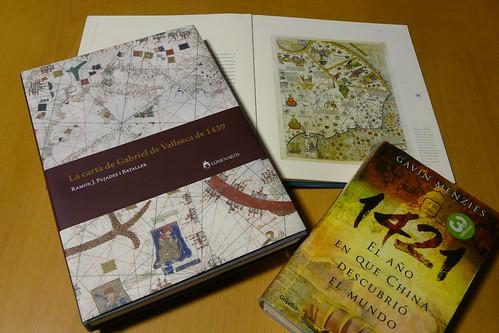 Cartografia mallorquina i 1421